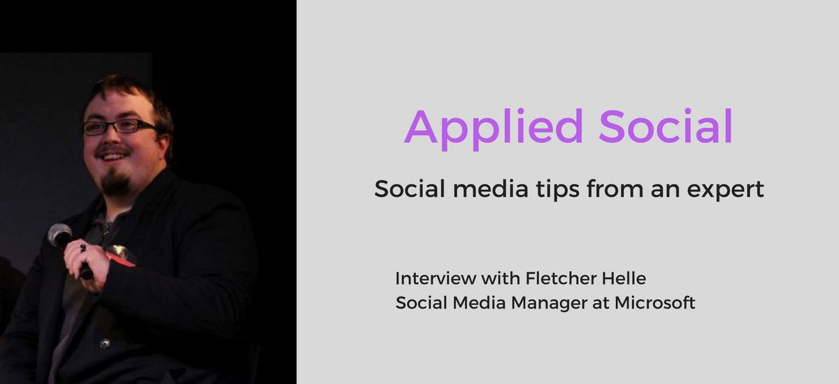 Applied Social_Fletcher